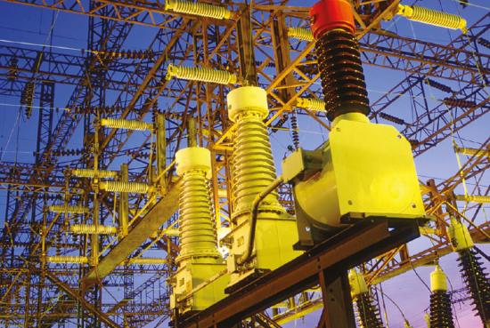 Enerji Sektörü Yağları